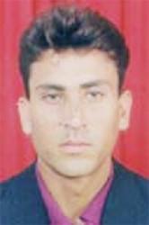 Younus Khan