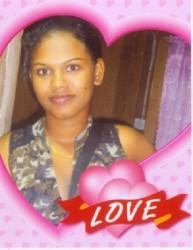 Raveena Cozier