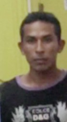 Murder accused Alonzo Kaitan