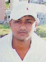 Saresh Gobardhan
