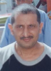 Farouk Razac