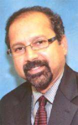 Dr Govind Kannan