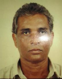 Chandrabhan Persaud