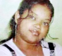 Jaiwanti Chanderpaul