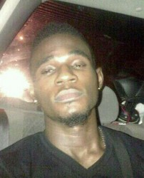 Darien Best, 19, primary accused in the armed robbery