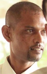 Parsram Lalchand