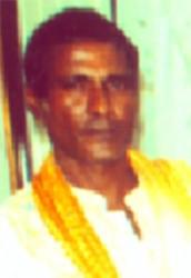 Sahadeo Bhagwandat