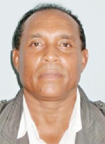 Ivan Persaud