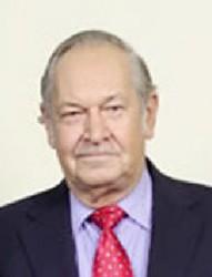 Ronald Webster