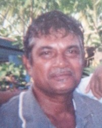 Kenneth Kanhai