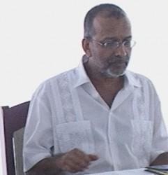 Zulfikar Mohammed