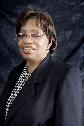 Justice Desiree Bernard