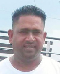 Bridjlall Persaud