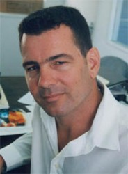 Michael Correia