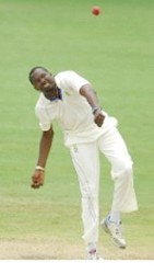 Benn ended the Super50 as the second highest wicket-taker with nine