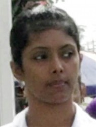 Bibi Tuhida Ali