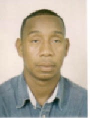 Wanted: Wayne Hubert Williams