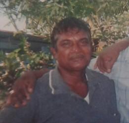 Kenneth Khanai