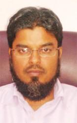 Shaykh Zakir Khan