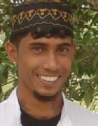 Inshan Ali Ramlakhan