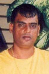 Vishnu Santiee