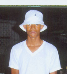 Dead: Jamal Archer, 15