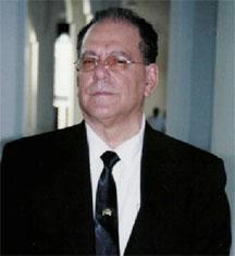 Tony Vieira