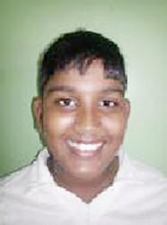 Bhasker Yadram