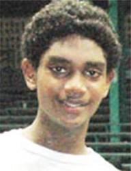 Akeem Kanhai