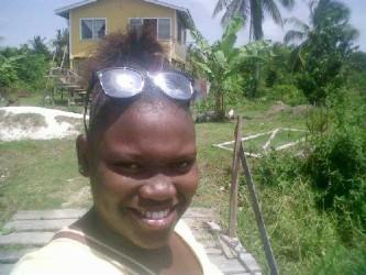 Awena Rutherford