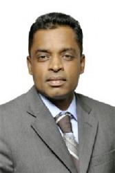 Dharamkumar Seeraj