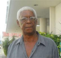 Desmond Trotman