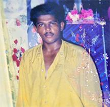 Mahendra Singh
