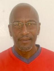 Dr Nigel Gravesande