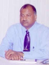 Seelall Persaud