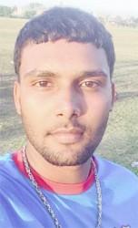 Omesh Dhanram