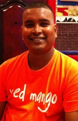 Donald Ambedkar