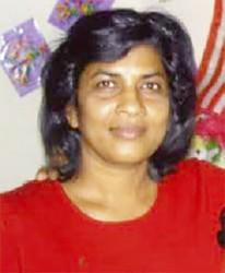 Angeli Persaud