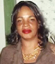 Faye Joseph