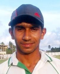 Sharaz Ramcharran