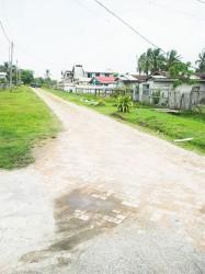 Claybrick Road