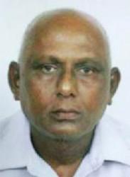 Bharrat Ramcharan