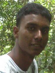Dead: Nikil Persaud