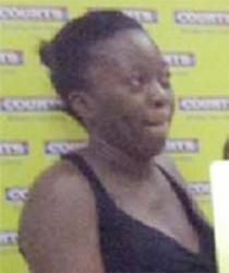 Tamika Miller