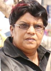 Carol Sooba