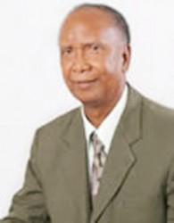Ernest Elliott