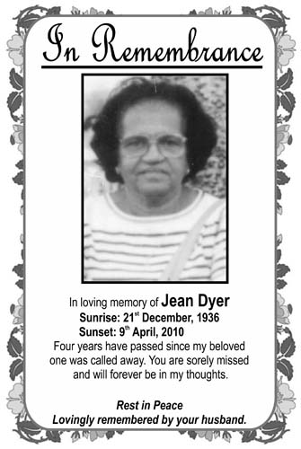 Jean Dyer
