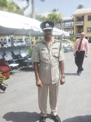top cop seelall persaud