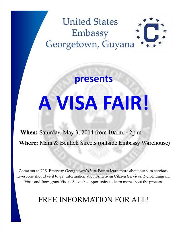 visafair