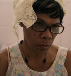 Margaret Kertzious as Granny